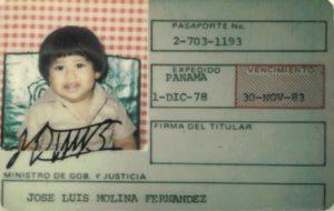 jose passport 1